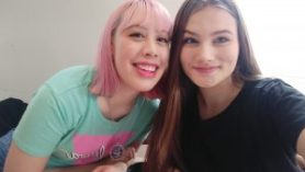 IMG 20180729 130123 667 300x169 - Blogger Brunch with The YA Room & Lili Wilkinson