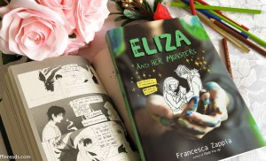 Eliza and Her Monsters Book Review