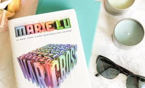 Warcross Book Review
