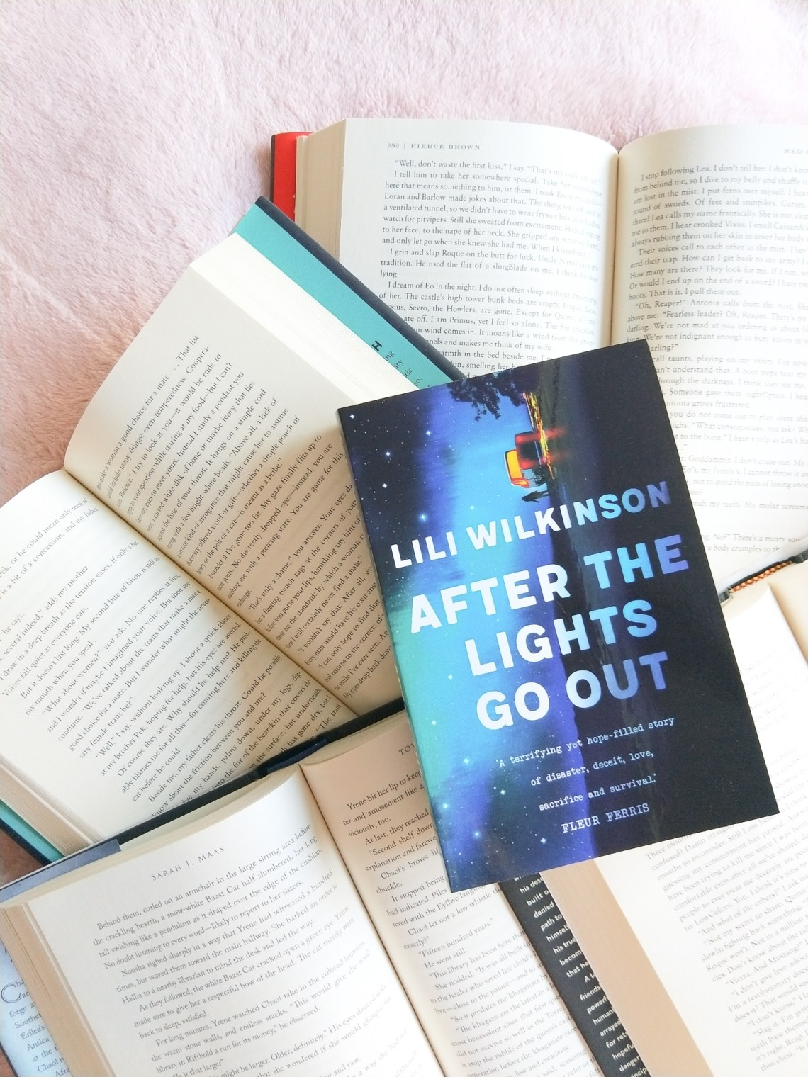 IMG20180811144307 - After The Lights Go Out Book Review