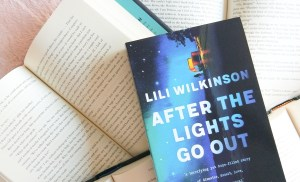 After The Lights Go Out Book Review