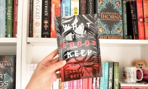 What the Woods Keep Book Review