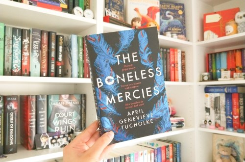 IMG20181024143515 - The Boneless Mercies Book Review