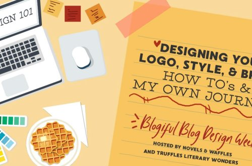 26wSVaB0 - BLOGIFUL DAY 2: Logos, Branding & More!