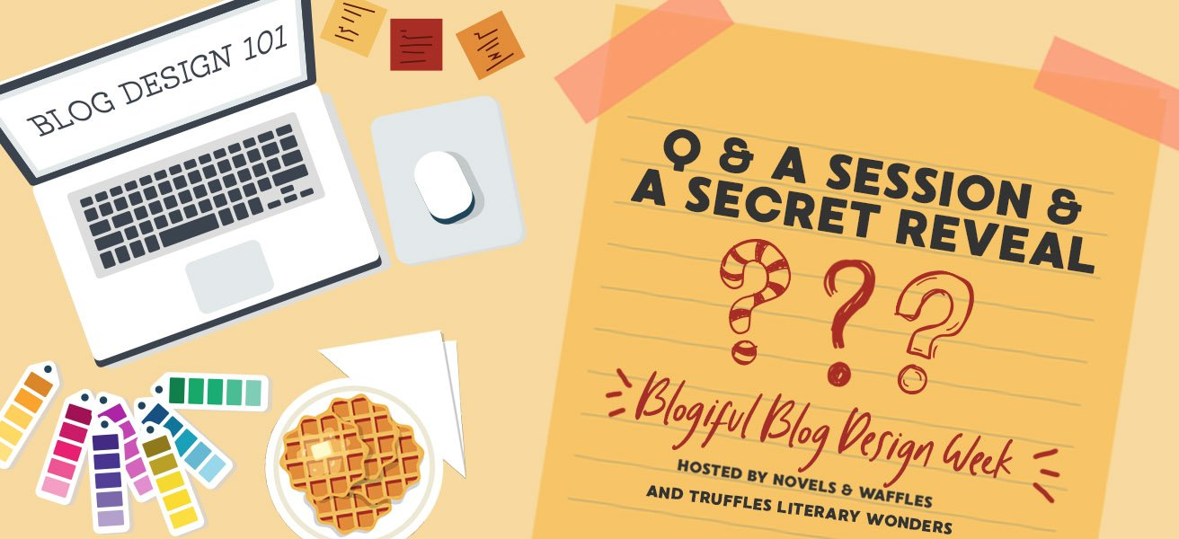 BLOGIFUL DAY 7: Our Epic Conclusion // GIVEAWAY WINNERS, Secret REVEAL, Q&A