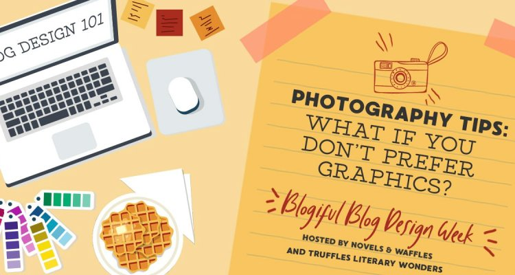 BLOGIFUL DAY 3: Photography Tips