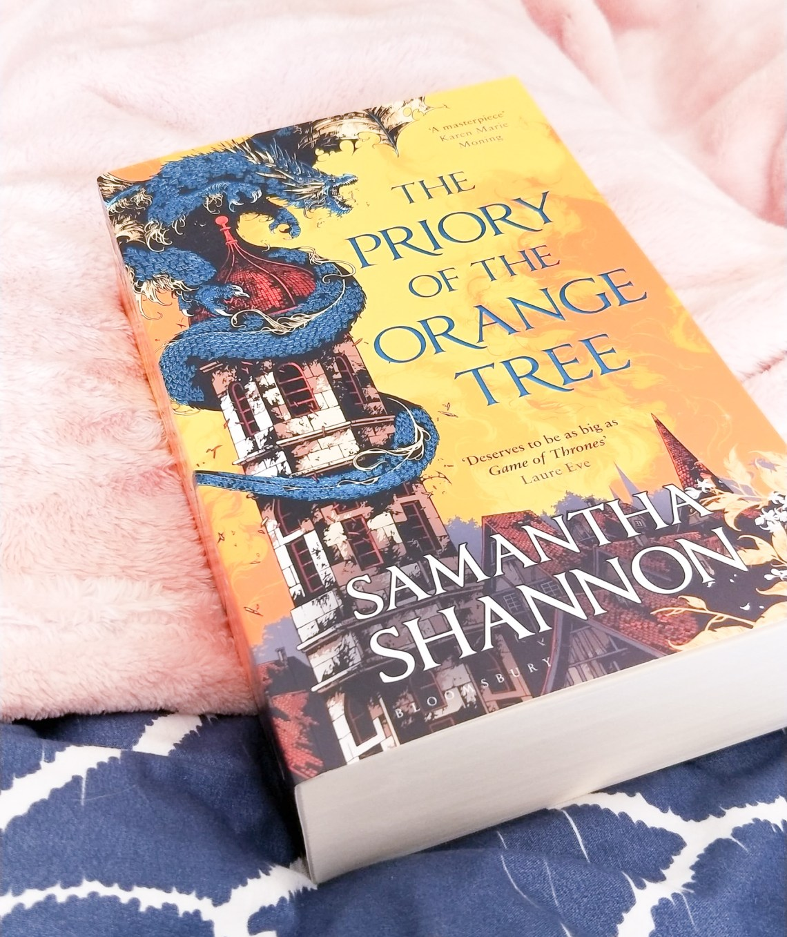 57155057 438783616928552 2609963656259043328 n 2 - The Priory of The Orange Tree Book Review