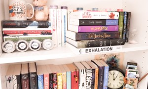 July: The Readathon Month | The Final Biannual Bibliothon & The Reading Rush TBR