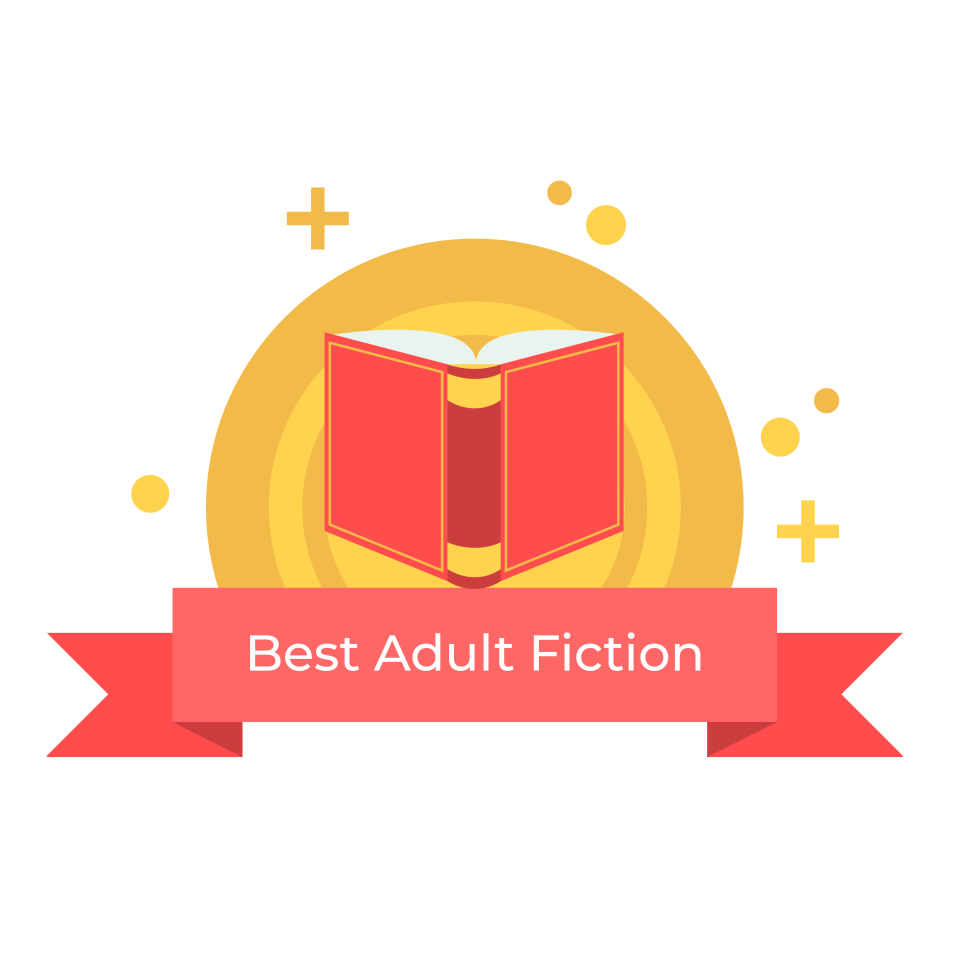 adultfiction 1024x1024 - The Golden End of Year Awards | My Favourite Books of 2019