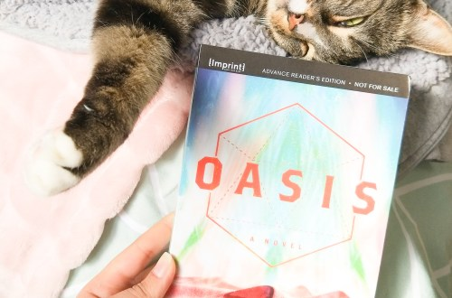 67892665 350898332486966 2013886349500743680 n - Oasis Book Review