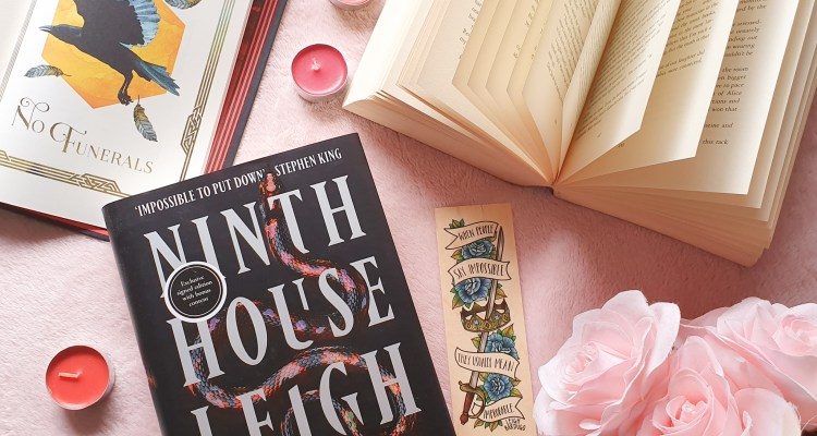 Ninth House Book Review