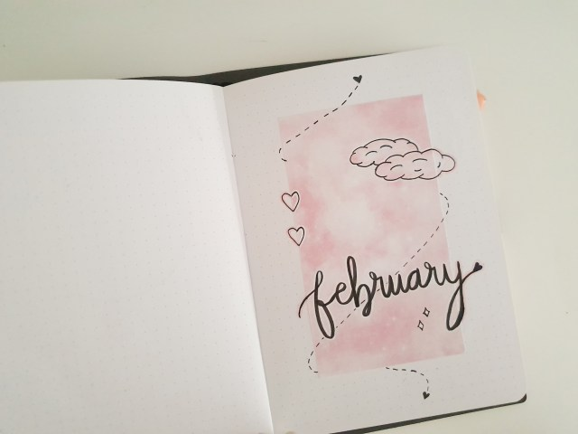 83171432 625091668304572 4451492890861895680 n - January Wrap-Up, February TBR & Bullet Journal | Bujo Snippets