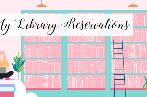 libraryreservations - My Library Reservations | BIPOC, Asian & LGBTQ+ Picks