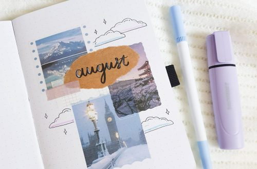 cover small scaled - August Plan With Me | Bookish Bullet Journal