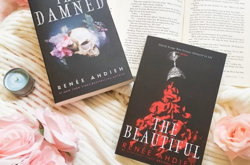 119738256 651134345530091 1867641628311696345 n scaled - Reading 'Blog': The Beautiful & The Damned by Renée Ahdieh