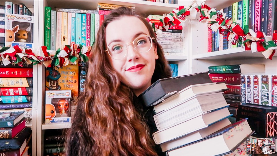 image1 1024x576 - BookTube Babble: An Interview With Oliviareadsalatte