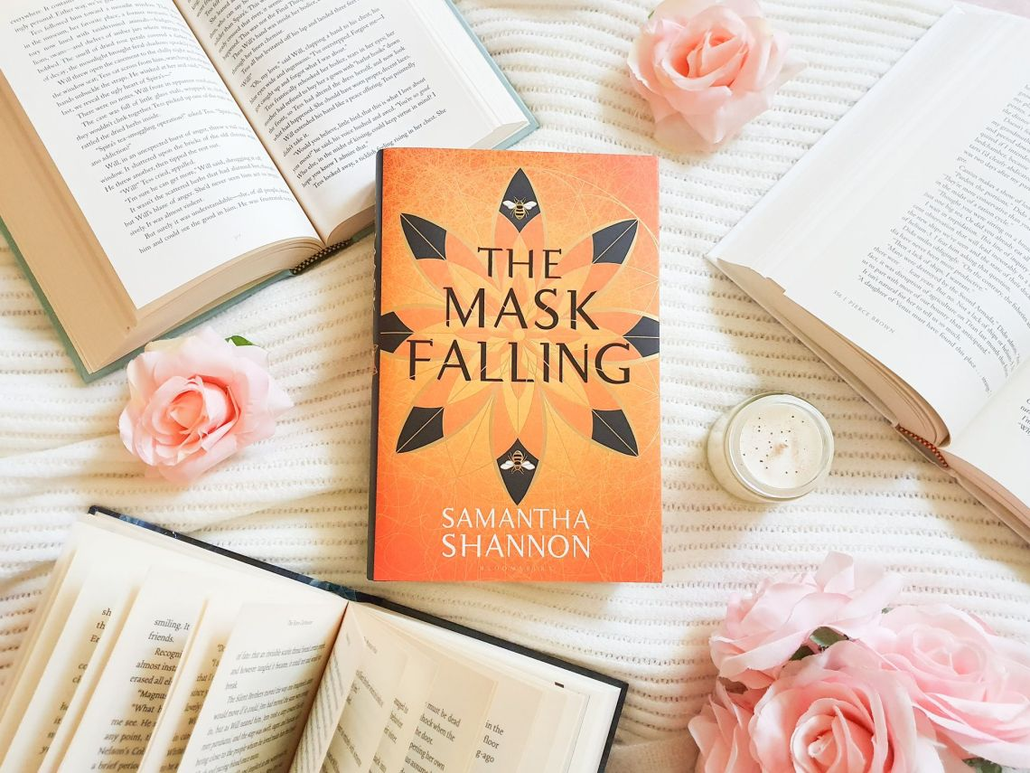144542135 216916286760575 9029017437979815783 n - The Mask Falling by Samantha Shannon Book Review (Spoiler-Free)