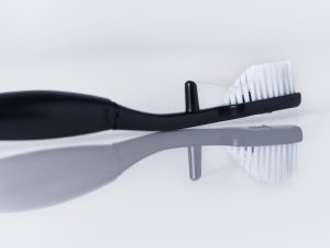 toothbrush corporate photography branding new invention