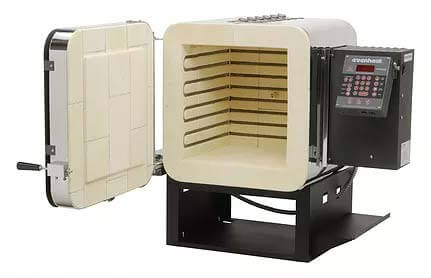 Evenheat HT-1 Heat Treat Oven | Tru Grit. Inc. | The Leading Edge in Abrasives and Knifemaking Supplies