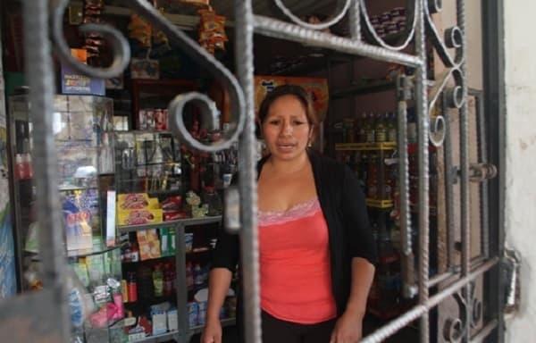 Esposos denuncian extorsión en Alto Trujillo