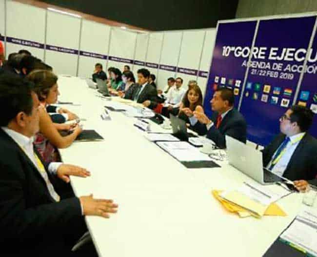 Región La Libertad y Midis implementarán Cuna Más para niños con discapacidad