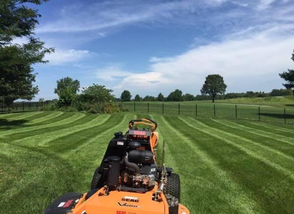 trulawn hd llc lawn mowing