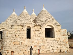 Trullo Inspiration 2