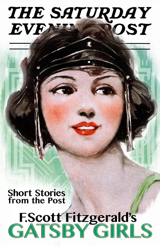 F Scott Fitzergalds Gatsby Girls Tru Love Stories