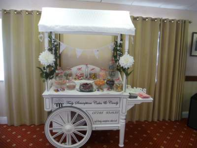 candy cart vintage.smaller