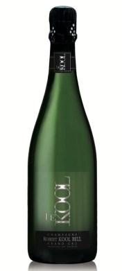 Le KOOL Grand Cru Champagne