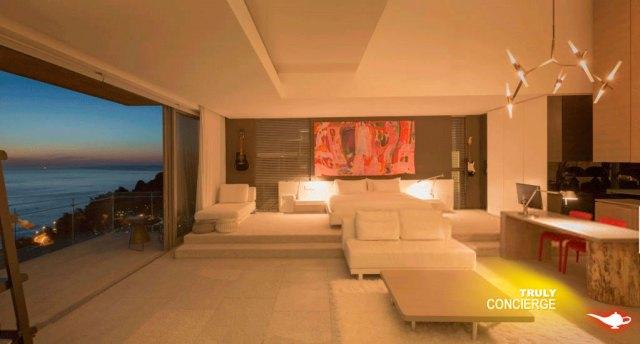 Truly Concierge Luxury Hotel Service