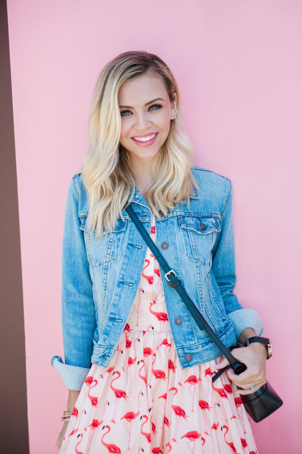 Destiny_Thompson_Pink_Dress_Blogger