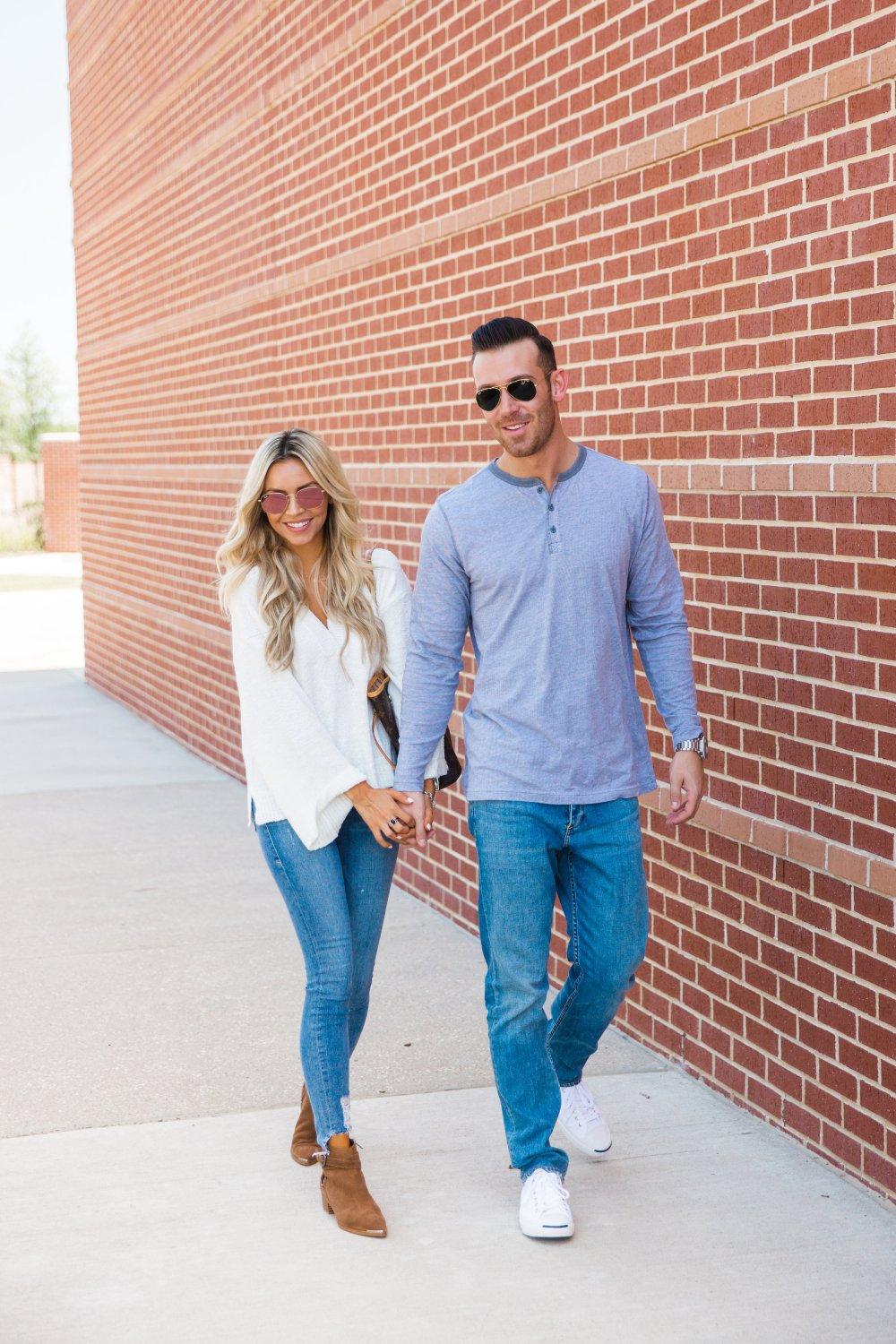 Nordstrom has great styles for the whole family! Men's fashion and women's fashion! Here are some of our favorites!