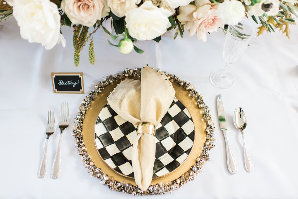 Holiday Inspiration for you! These design tips and items can be used for various holidays! This was our Thanksgiving Table decor!
