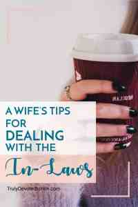 Tips for Dealing with In-Laws in Marriage