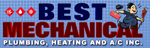 Best Mechanical Plumbing, Heating and A/C