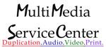 Multi Media Service Center