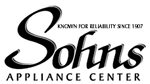 Sohns Appliance Center