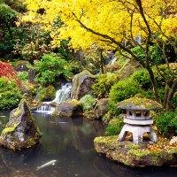 Tag: Portland Oregon Japanese garden   Truly Hand Picked