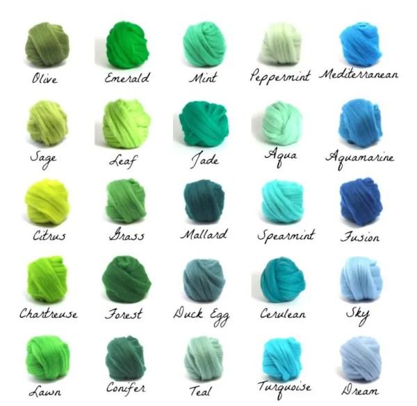 arm knitting yarn