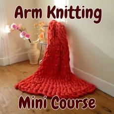chunky knit blankets, arm knitting, becozi, ohhio, hand knitting