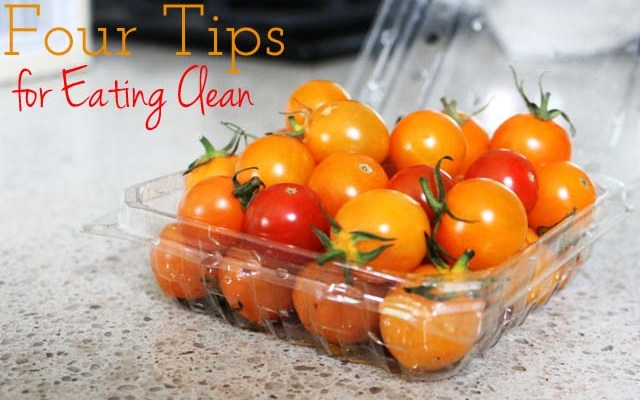 How to Eat During a Clean Eating Challenge
