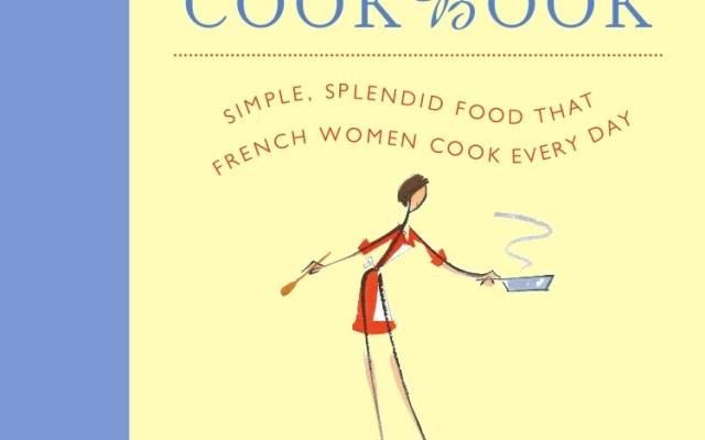 What I'm Reading: The Bonne Femme Cookbook