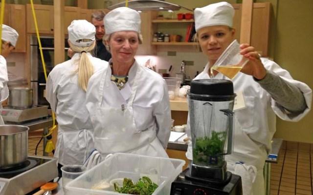 Braise Cooking School Week 3 – Getting Saucy