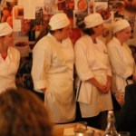 Fall 2014 Braise Cooking School Students