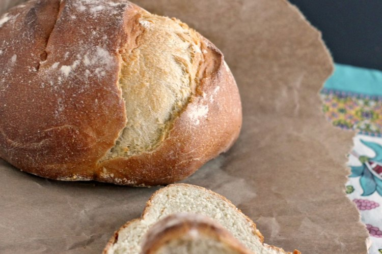 Tips for Homemade Bread