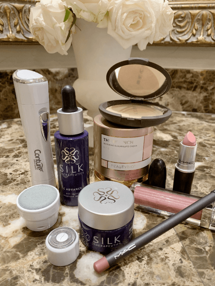 Beauty Products I'm Loving Right Now!