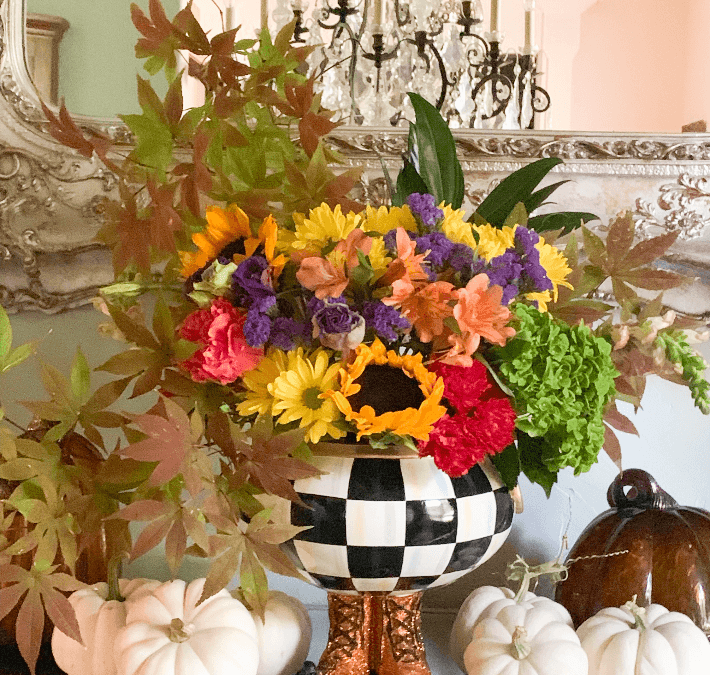 Halloween Decor With MacKenzie Childs