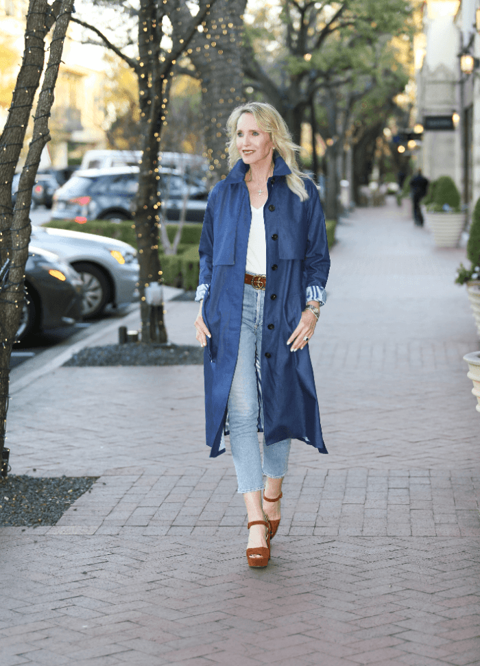 Fashion Trend: Double Denim + 5 Rules On How To Wear It