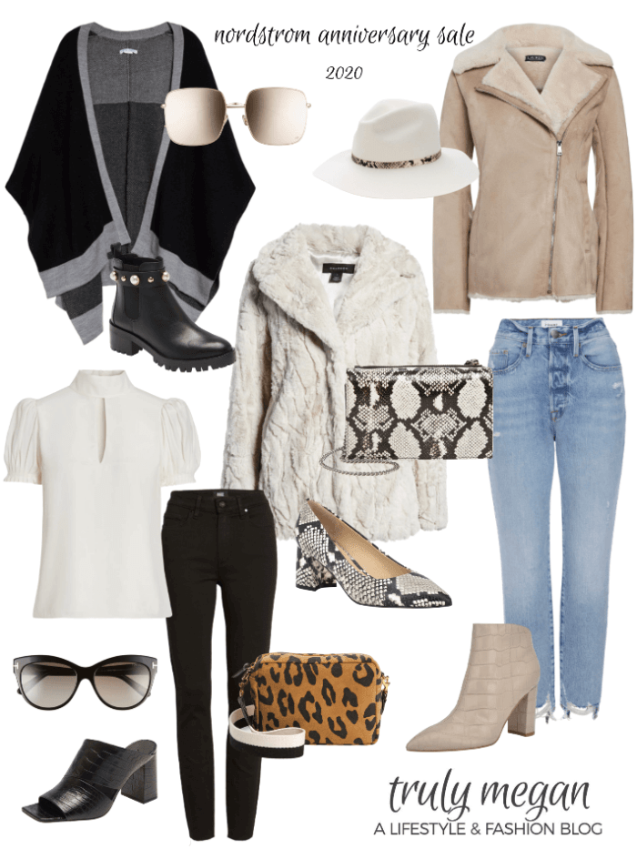 Nordstrom Anniversary Sale Starts Today | Sharing My Favorites in Each Category